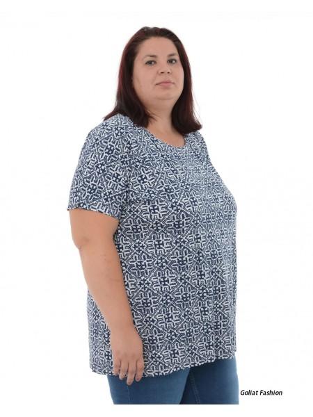 Tricou dama marime mare tricou21gfd