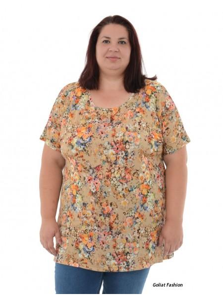 Tricou dama marime mare tricou20gfd