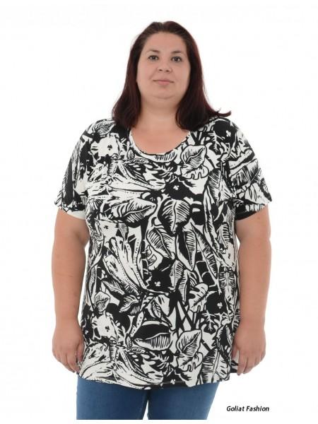 Tricou dama marime mare tricou22gfd