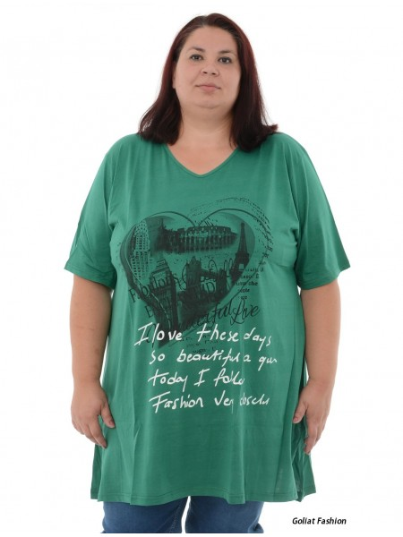 Tricou dama marime mare tricou24gfd