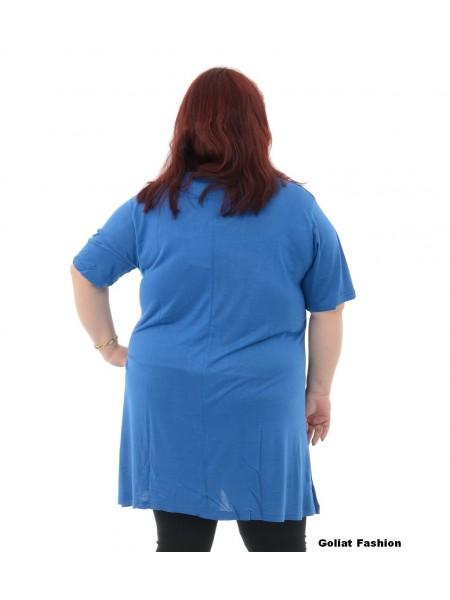 Tricou dama marime mare tricou6gfd
