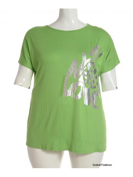 Tricou dama marime mare tricougf8d