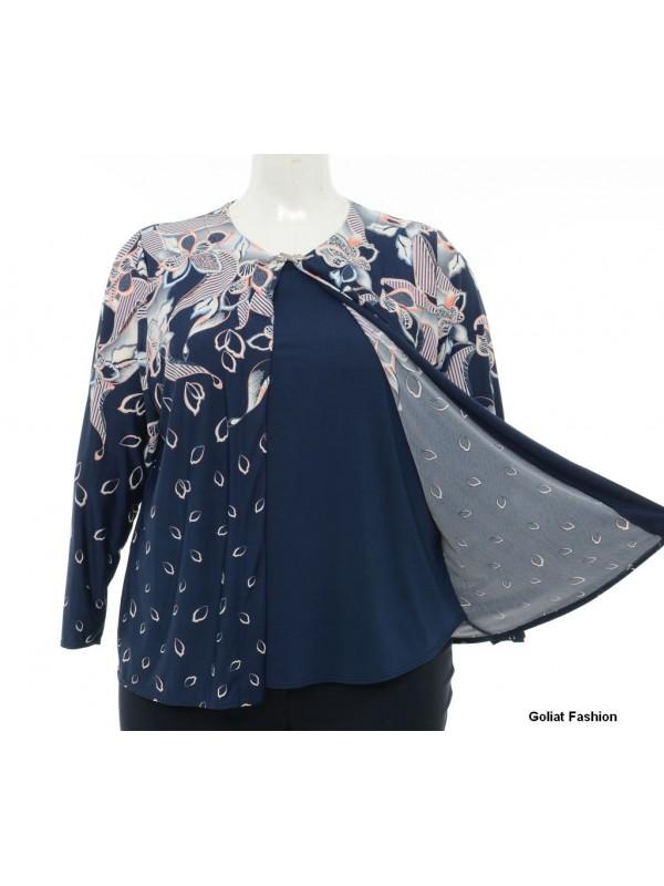 Bluza dama DBML128