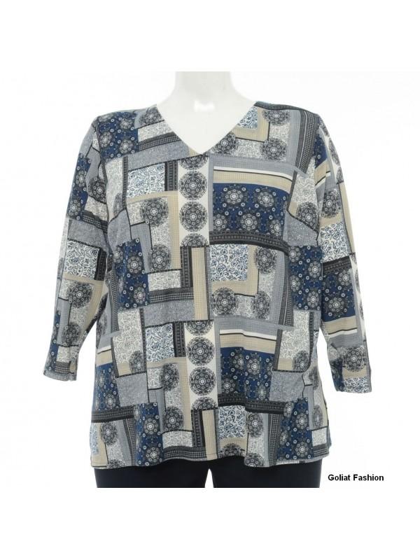 Bluza dama DBML120