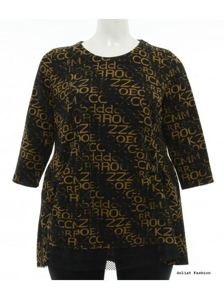 Bluza dama DBML141