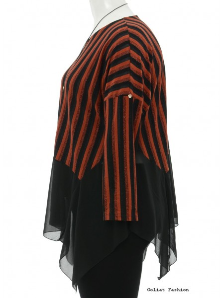 Bluza dama DBML31