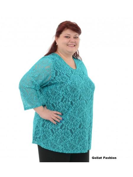 Bluza dama marime mare bluzaml12gfd