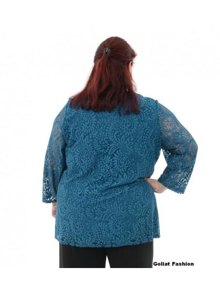 Bluza dama marime mare bluzaml13gfd