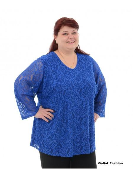 Bluza dama marime mare bluzaml14gfd