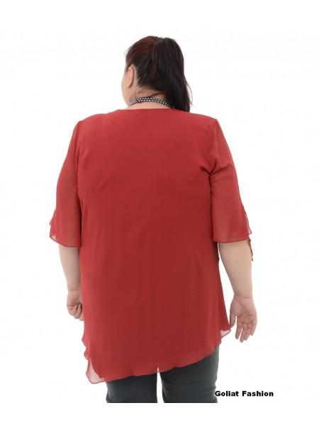Bluza dama marime mare bluzaml2gfd