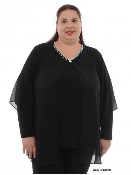 Bluza dama marime mare bluzaml3dgf