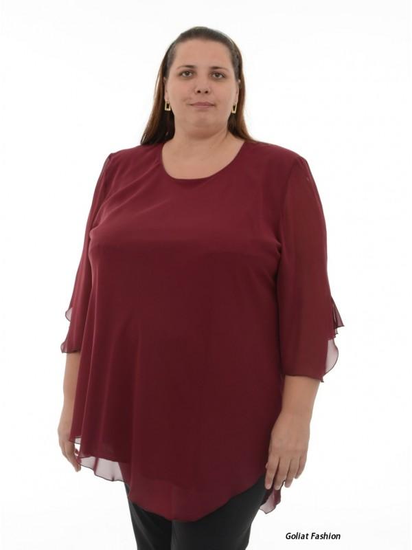 Bluza dama marime mare bluzaml4gfd
