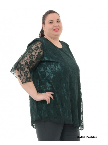 Bluza dama marime mare bluzaml7gfd