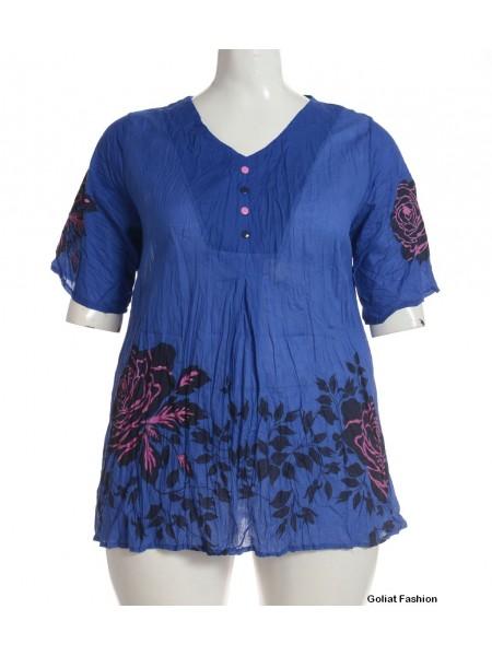 Bluza dama marime mare bluzams19gfd