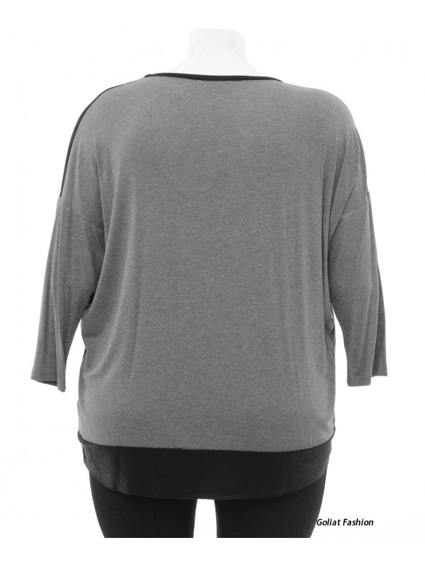 Bluza dama marime mare bluzaml38dgf