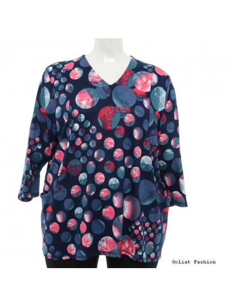 Bluza dama DBML100