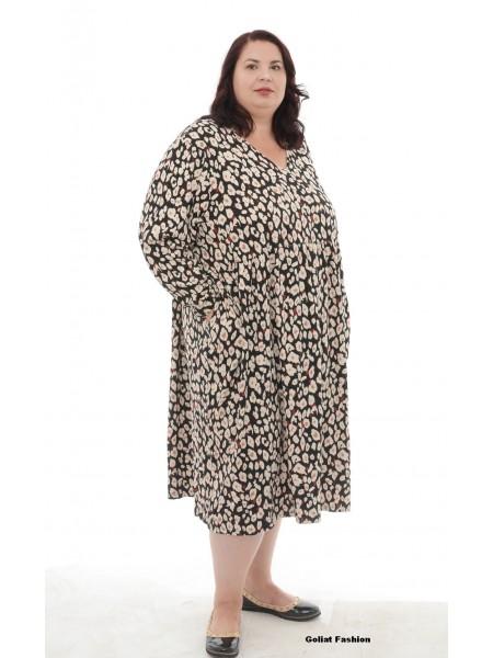 Rochie marime mare rochie52gfd