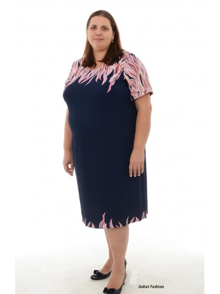 Rochie marime mare  rochie11dgf