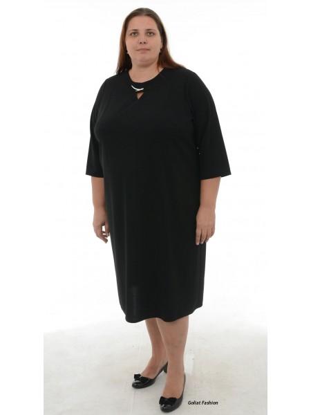 Rochie marime mare  rochie10dgf
