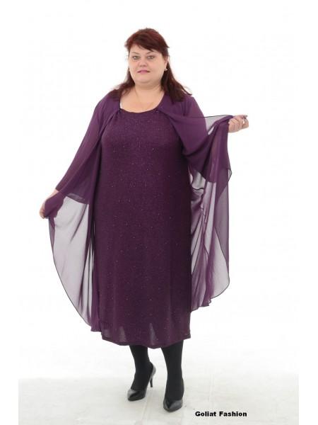 Rochie marime mare rochie12gfd