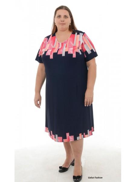Rochie marime mare  rochie16dgf