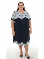 Rochie marime mare rochie17dgf
