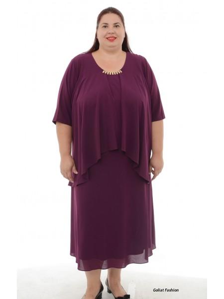 Rochie marime mare  rochie2dgf