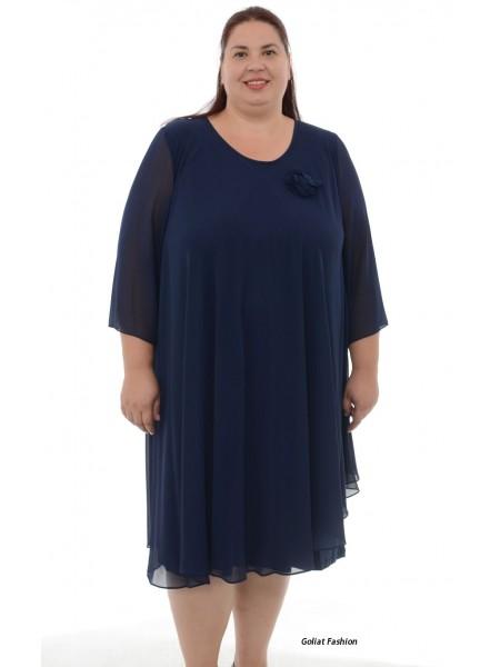 Rochie marime mare rochie35gfd