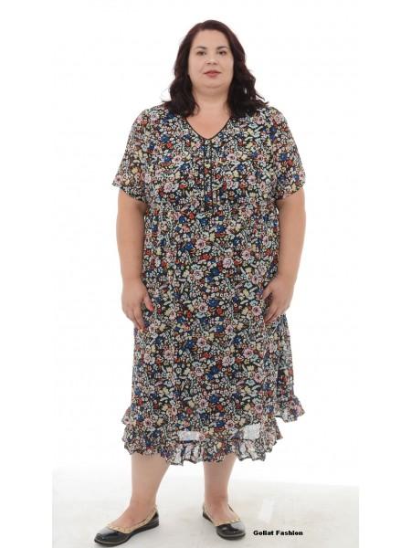 Rochie marime mare rochie39gfd