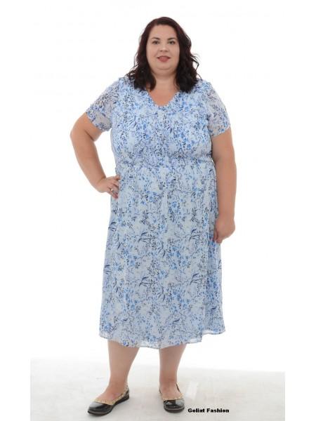 Rochie marime mare rochie41gfd