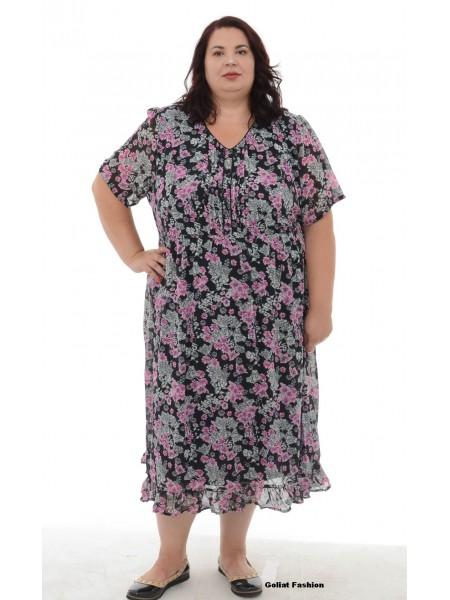 Rochie marime mare rochie42gfd