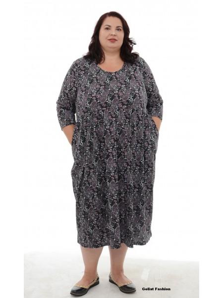 Rochie marime mare rochie53gfd