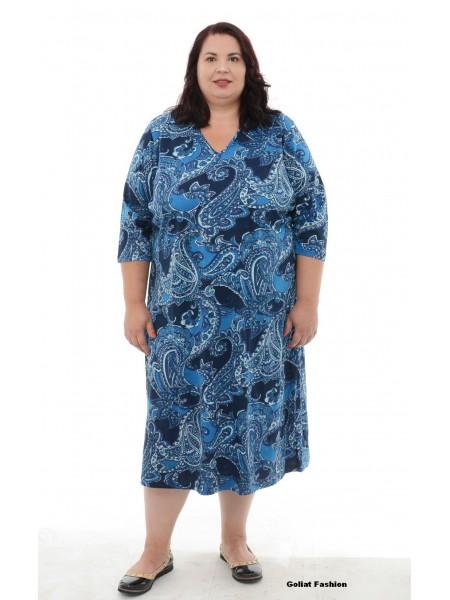 Rochie marime mare rochie55gfd