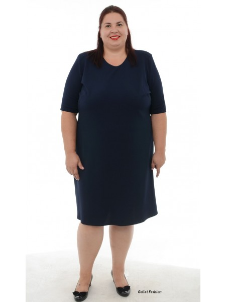 Rochie marime mare  rochie5dgf