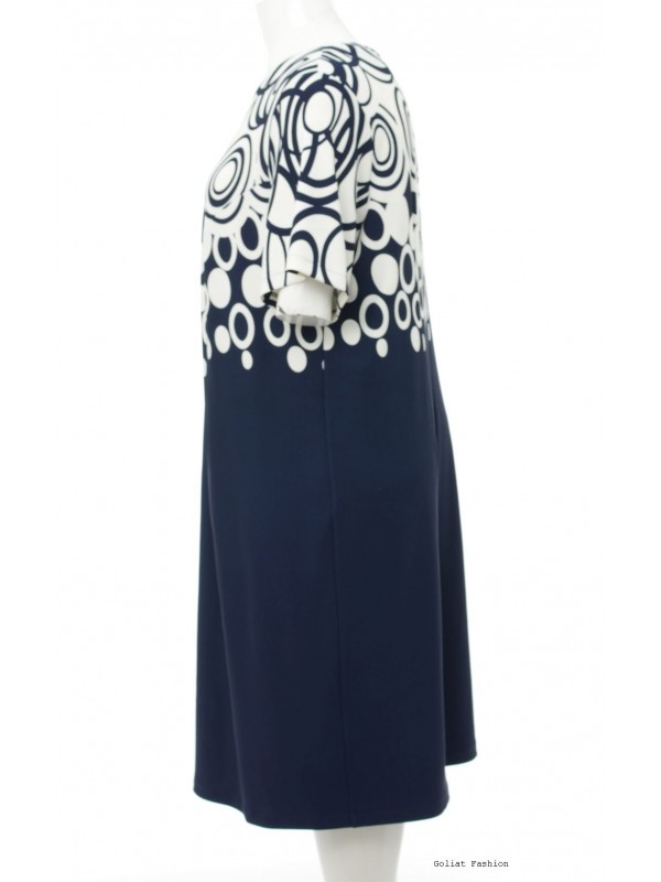 Rochie marime mare  rochie13dgf