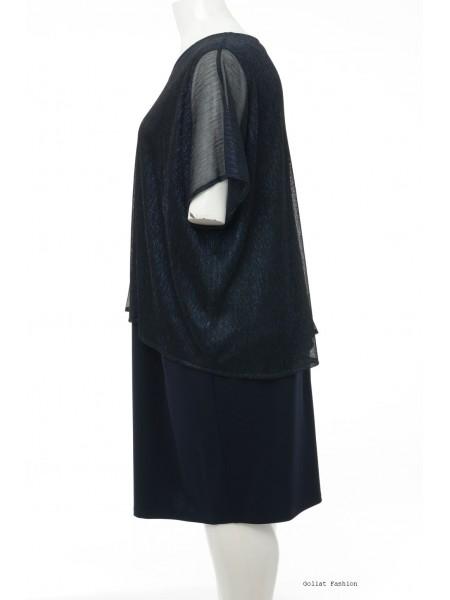 Rochie marime mare  rochie22dgf