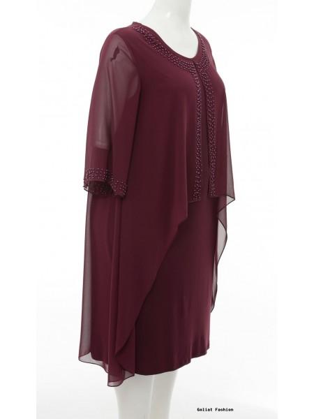 Rochie marime mare  rochie23dgf