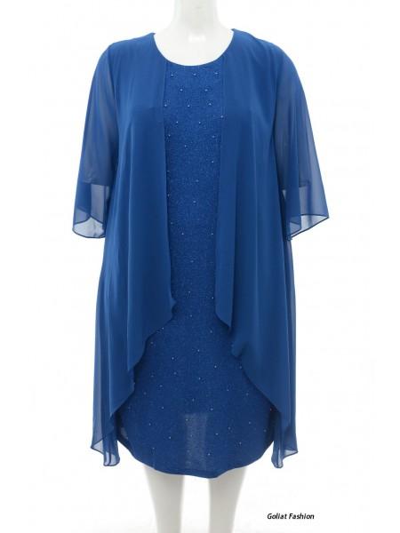 Rochie marime mare  rochie19dgf