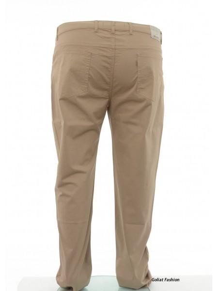 Pantaloni barbati marime mare pant1gfb