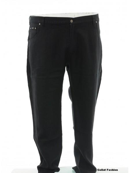 Pantaloni barbati marime mare pant10gfb