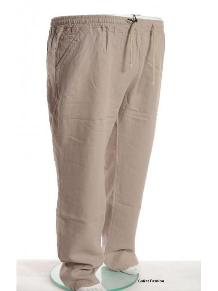 Pantaloni barbati marime mare pantgf15b