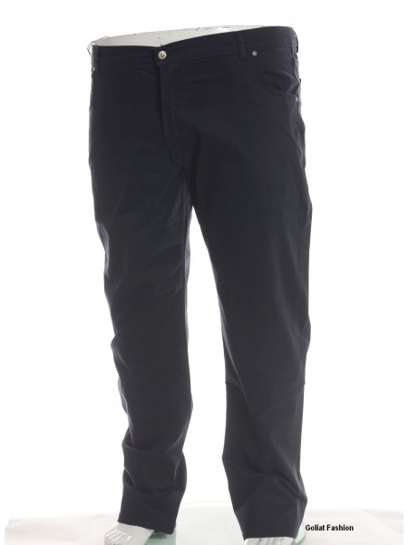 Pantaloni barbati marime mare pantgf19b
