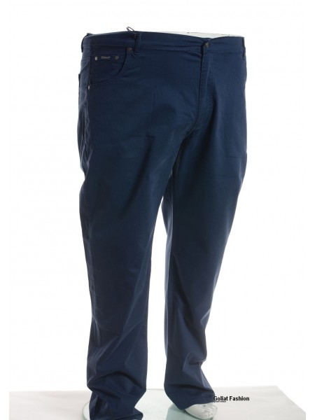 Pantaloni barbati marime mare pantgf26b