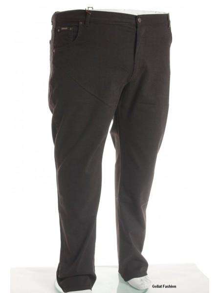 Pantaloni barbati marime mare pantgf31b