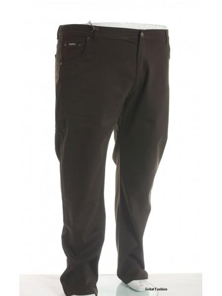 Pantaloni barbati marime mare pantgf32b