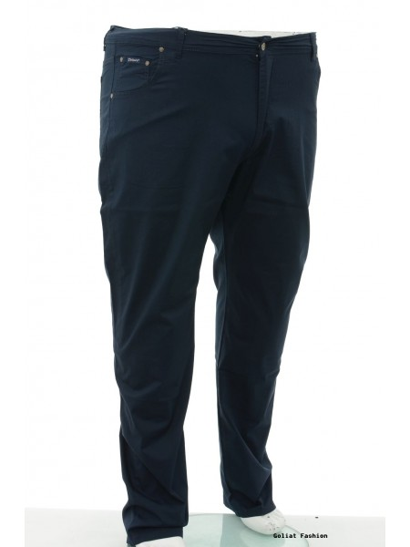 Pantaloni barbati marime mare pant1bn