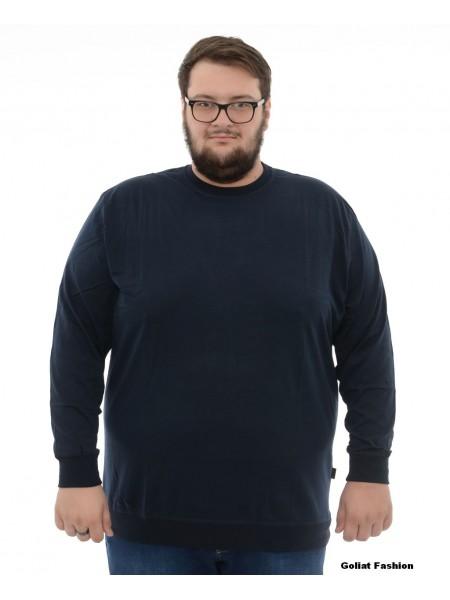 Bluza barbati marime mare bluza100bgf