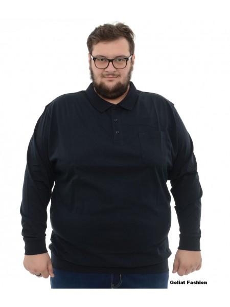 Bluza barbati marime mare bluza102bgf