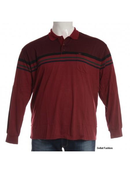 Bluza barbati marime mare bluza105gfb