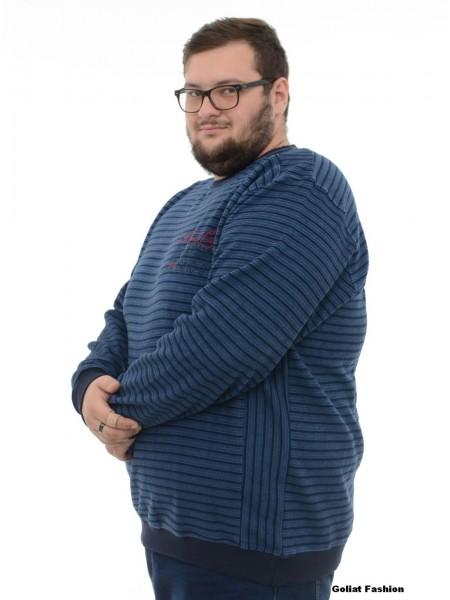 Bluza barbati marime mare  bluza2bgf